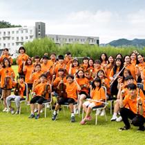 한화청소년오케스트라 여름캠프
