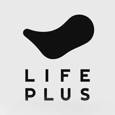 한화생명/라이프플러스 - 새로운 BI 제작, 고객과의 소통확대