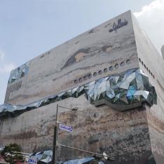 한화갤러리아 - 제2의 명품관, 갤러리아 광교 신규오픈