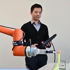 ㈜한화 – 로봇산업 육성 MOU