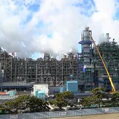 한화토탈 – 대산공장 핵심사업 증설 투자 완료