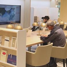 한화생명 – 상생형 고객센터 오픈