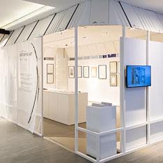 갤러리아백화점 - 스튜디오 콘크리트와 '갤러리아 아트 프로젝트' 진행